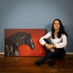 Julia Moll Pferdefotografin